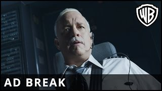 Download Sully: Miracle on the Hudson - 208 Seconds Ad Break - Warner Bros. UK Video