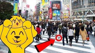 Download ¡DEJO CAER MI CARTERA EN JAPÓN Y NO TE CREERÁS LO QUE PASÓ! 😱😅 VLOG JAPÓN #3 Video
