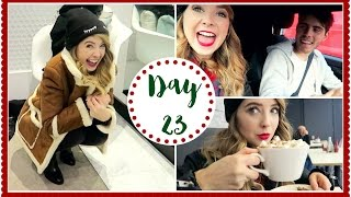 Download LAST MINUTE CHRISTMAS SHOPPING | VLOGMAS Video