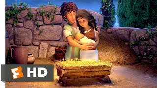 Download The Star (2017) - The Nativity Scene (10/10) | Movieclips Video