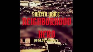 Download Shatta Wale - Neighborhood Hero (Audio Slide) Video
