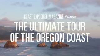 Download Ultimate Tour of the Oregon Coast Video