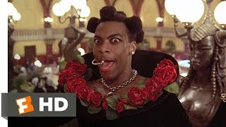 Download Ruby Rhod's Evening Show - The Fifth Element (7/8) Movie CLIP (1997) HD Video