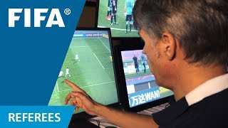 Download Video Assistant Referee (VAR): Match-changing Incidents explained Video