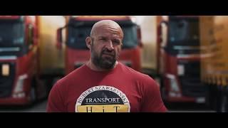 Download Tomasz Oświeciński w reklamie firmy HiT Transport - ″Jesteśmy najlepsi i mamy na to dowody!″ Video