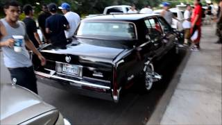 Download Swangas- Chicano park Video