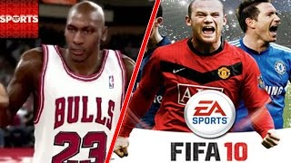 Download Greatest Sports VIDEO GAME Of All Time? Video
