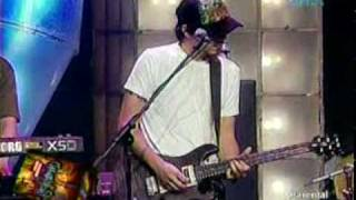 Download Bamboo & Kamikazee (Live in S.O.P) Video