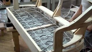 Download Springing A Sofa, Kindel Furniture Company Video