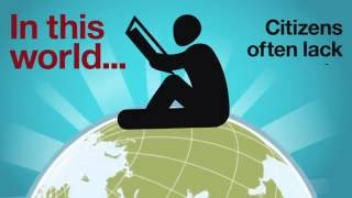 Download A world without information? Right to Information and SDGs Video