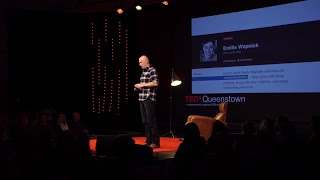 Download Writing the Story of Your Life To Come | Patrick Dodson | TEDxQueenstown Video
