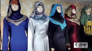 Download Irani Borka Fashion Video