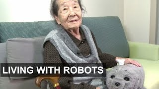 Download The soft side of robots: elderly care Video