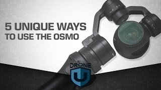 Download 5 Unique Ways To Use The Osmo Video