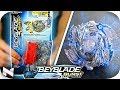 Download LOST LUINOR L2 Unboxing+TEST!! || Beyblade Burst Evolution || Hasbro Beyblade! Video