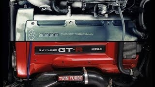 Download 2JZ VS RB26 / THE ULTIMATE BATTLE -||- Versus Series Video