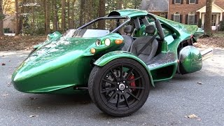 Download 2017 Campagna T-Rex 16SP - Start Up, Road Test & In Depth Review Video