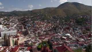 Download Guanajuato - Mexico's Dream City Video