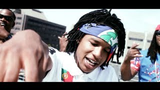 Download L'A Capone ft. Huncho Hoodo - Some More   Shot By: @DADAcreative Video