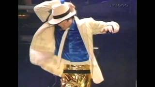 Download Michael Jackson - Smooth Criminal Live Mix Video