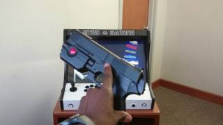 Download Aimtrak light gun on raspberry pi 3 Attract mode arcade cabinet retropie Video