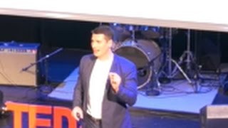 Download What separates successful people from unsuccessful? | Claudiu Moldovan | TEDxYouth@Helsingborg Video