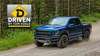 Download 2017 Ford F-150 Raptor Car Review Video