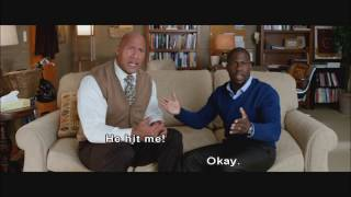 Download Central Intelligence Therapy slap scene Video