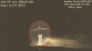 Download 5 FREAKY Paranormal Police Dash Cam Footages! Video
