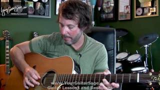 Download Absolute First Beginner Acoustic Guitar Lesson - Beginner Acoustic Guitar Lesson Video