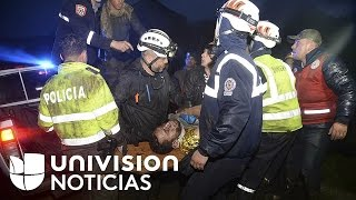 Download Víctimas fatales del accidente aéreo en Medellín aumenta a 71 Video