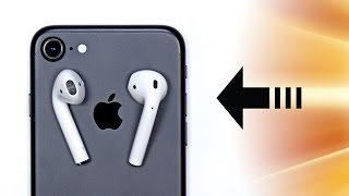Download Apple AirPods - Does It Suck? Video