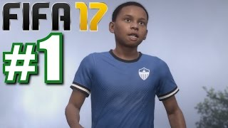 Download I'M A MASTER AT THIS GAME! | FIFA 17 | The Journey #1 Video