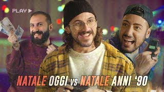 Download The Jackal - NATALE OGGI vs NATALE ANNI 90 Video