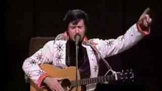 Download Andy Kaufman Does Elvis Presley Video