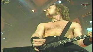 Download Metallica - Breadfan - HQ - Den Bosch 1992 - Live Video