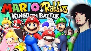 Download Mario + Rabbids Kingdom Battle - PBG Video