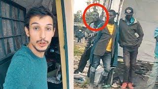 Download Kenya'da İlk Gün ve Tehlikeli Sokaklar! - AFRİKA MACERASI BAŞLIYOR! Video