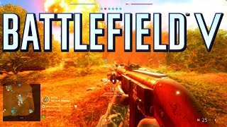 Download Battlefield 5 TheBrokenMachine's Chillstream 60 fps PS4 Pro multiplayer Gameplay Video