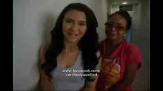 Download Yassi Pressman's message to Yassifieds 07.31.11 Video