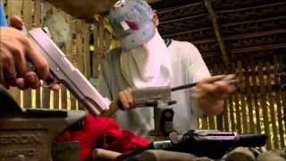 Download Underworld Inc: Illegal Hand Made Colt 1911 Pistols Ghost Gun Video