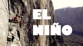 Download El Niño - Free climbing El Cap with Jacob Cook and Robbie Phillips Video