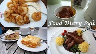 Download Food Diary - Schlemmen auf Sylt Video