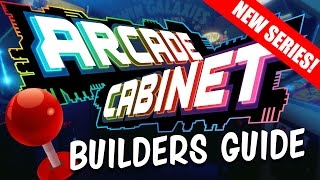 Download How to Build the Ultimate Arcade Cabinet - NEW SERIES 2016 Video