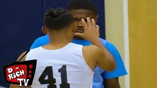 Download Julian Newman vs Ramone Woods PART 2! - All Star Game! Exclusive Footage! Video