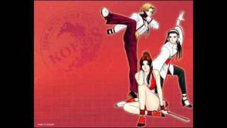 Download The King of Fighters '98 - Fairy (OST) Video