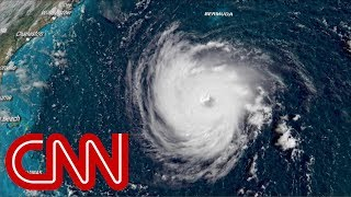 Download Hurricane Florence forces mandatory evacuation order Video