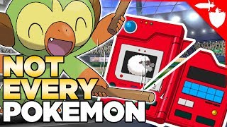 Download ONLY Galar Pokemon Can be Transferred from Pokemon Home - Pokemon Sword & Shield Video