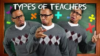 Download TYPES OF TEACHERS Video