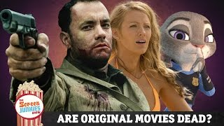Download Are Original Movies Dead? Video